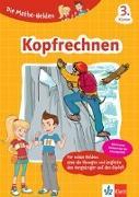 Cover-Bild zu Die Mathe-Helden Kopfrechnen 3. Klasse