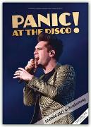 Cover-Bild zu Panic at the Disco 2021 - A3 Format Posterkalender von RedStar Carousel