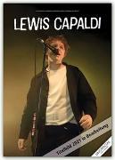 Cover-Bild zu Lewis Capaldi 2021 - A3 Format Posterkalender von RedStar Carousel