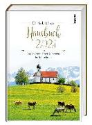 Cover-Bild zu Christliches Hausbuch 2021 von Klingner, Dirk (Mitglied Hrsg-Gremium)