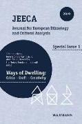 Cover-Bild zu Ways of Dwelling von Moser, Johannes (Hrsg.)