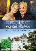 Cover-Bild zu Der Fürst und das Mädchen von Baier, Michael