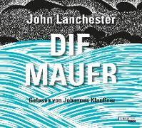Cover-Bild zu Die Mauer von Lanchester, John