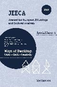 Cover-Bild zu Ways of Dwelling (eBook) von Moser, Johannes (Hrsg.)