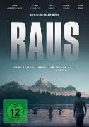 Cover-Bild zu Raus von Böltken, Thomas