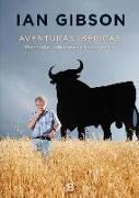 Cover-Bild zu Aventuras ibéricas / Iberian Adventures von Gibson, Ian