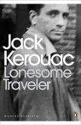 Cover-Bild zu Lonesome Traveler von Kerouac, Jack