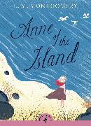 Cover-Bild zu Montgomery, L. M.: Anne of the Island