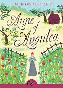 Cover-Bild zu Montgomery, L. M.: Anne of Avonlea