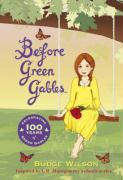 Cover-Bild zu Wilson, Budge: Before Green Gables