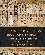 Cover-Bild zu Budge, E. A. Wallis: Ancient Egyptian Book of the Dead