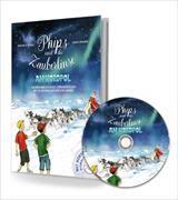 Cover-Bild zu Phips und die Zauberlinse. Am Nordpol von Gygax, Mirjam A.