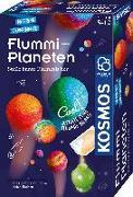 Cover-Bild zu Flummi-Planeten