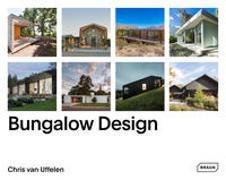 Cover-Bild zu Bungalow Design von Chris, van Uffelen