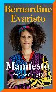 Cover-Bild zu Manifesto von Evaristo, Bernardine