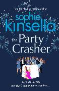Cover-Bild zu The Party Crasher von Kinsella, Sophie
