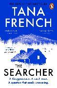 Cover-Bild zu The Searcher von French, Tana
