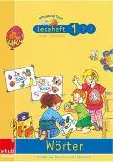Cover-Bild zu Anton und Zora / Leseheft 1: Wörter von Jockweg, Bernd