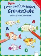 Cover-Bild zu Rechnen, Lesen, Schreiben von Pätz, Christine