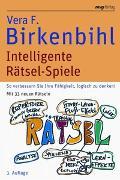 Cover-Bild zu Intelligente Rätsel-Spiele von Birkenbihl, Vera F.