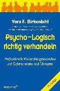 Cover-Bild zu Psycho-logisch richtig verhandeln (eBook) von Birkenbihl, Vera F.