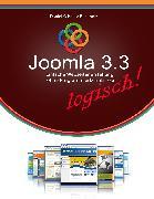 Cover-Bild zu Joomla 3.3 logisch! (eBook) von Schmitz-Buchholz, Daniel