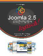 Cover-Bild zu Joomla 2.5 logisch! (eBook) von Schmitz, Daniel