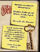 Cover-Bild zu Handbuch zur rationalen Bibelauslegung! Christliche Mythologie und biblische Märchen logisch erklärt (eBook) von Reichert, Thomas B.