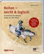 Cover-Bild zu Reiten - leicht & logisch von Fischer, Michael