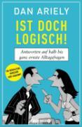 Cover-Bild zu Ist doch logisch! (eBook) von Ariely, Dan