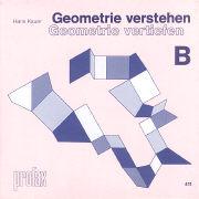 Cover-Bild zu Geometrie verstehen, Geometrie vertiefen B/411 von Kauer, Hans