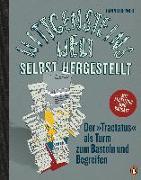 Cover-Bild zu Wittgensteins Welt - selbst hergestellt von Depner, Hanno