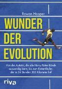 Cover-Bild zu Wunder der Evolution von Hooper, Rowan