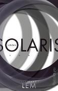 Cover-Bild zu Lem, Stanislaw: Solaris