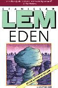 Cover-Bild zu Lem, Stanislaw: Eden (eBook)
