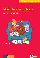 Cover-Bild zu Hier kommt Paul von Fleer, Sarah