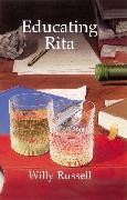 Cover-Bild zu Educating Rita von Russell, Willy