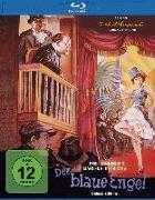 Cover-Bild zu Der blaue Engel von Zuckmayer, Carl