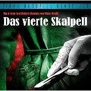Cover-Bild zu Das vierte Skalpell (Audio Download) von Gruhl, Hans