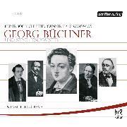 Cover-Bild zu Georg Büchner und seine Geschwister (Audio Download) von Brunner, Peter
