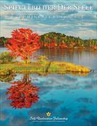 Cover-Bild zu Spiegelbilder der Seele 2021 von Yogananda, Paramahansa