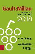 Cover-Bild zu Wiegelmann, Britta: Gault&Millau WeinGuide Deutschland 2018 (eBook)