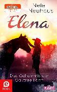Cover-Bild zu Neuhaus, Nele: Elena - Ein Leben für Pferde 4: Das Geheimnis der Oaktree-Farm (eBook)