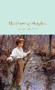 Cover-Bild zu Bronte, Emily: Wuthering Heights