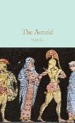 Cover-Bild zu Virgil: The Aeneid (eBook)