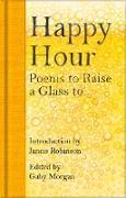 Cover-Bild zu Morgan, Gaby (Hrsg.): Happy Hour (eBook)