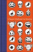 Cover-Bild zu Halley, Ned (Hrsg.): Classic Hallowe'en Stories (eBook)