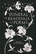 Cover-Bild zu Various: Funeral Readings and Poems (eBook)