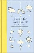 Cover-Bild zu Brown, Becky (Hrsg.): Poems for New Parents