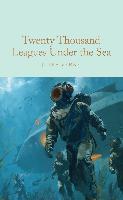 Cover-Bild zu Verne, Jules: Twenty Thousand Leagues Under the Sea (eBook)